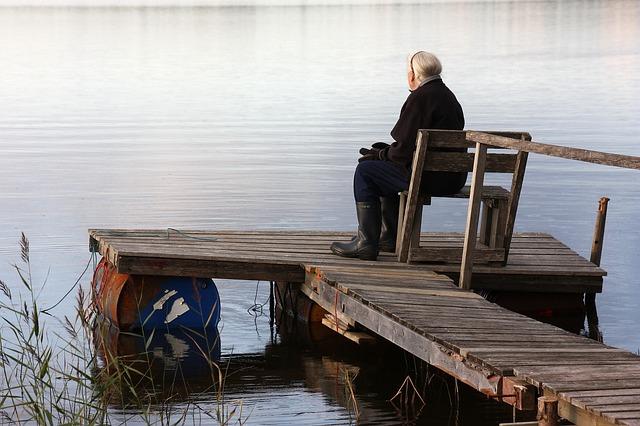 Combattiamo la depressione nell anziano