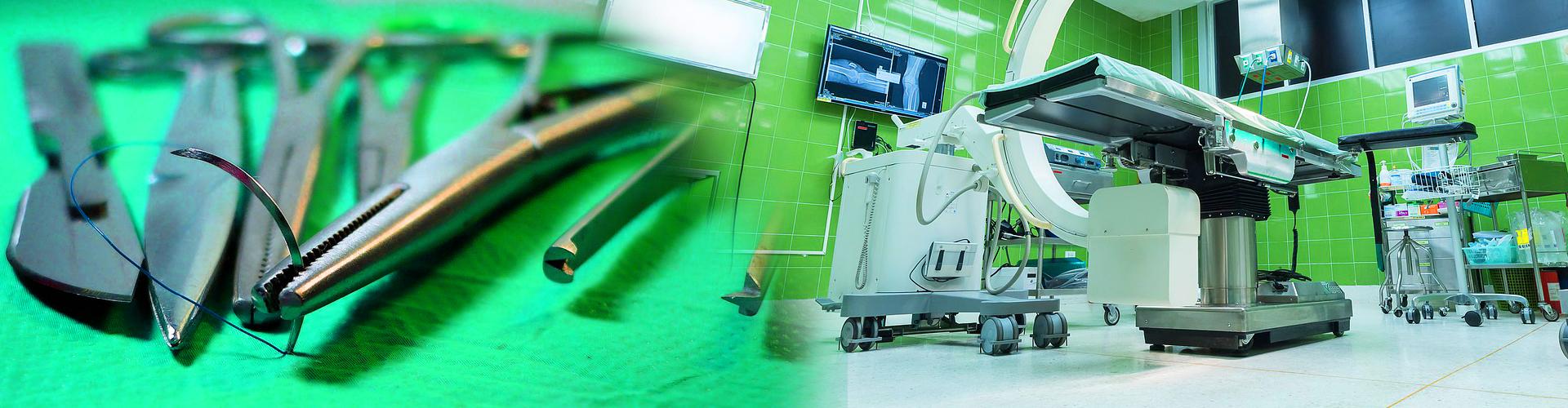chirurgia HTC Centro Medico Stradella PV
