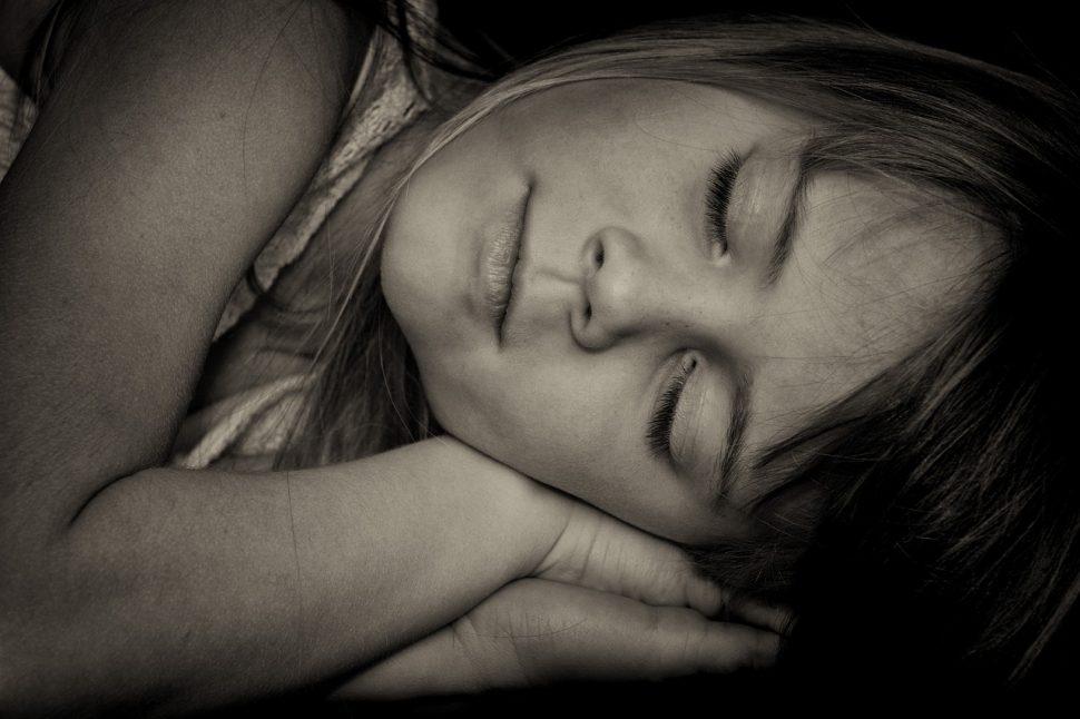 Primo e ... Secondo sonno