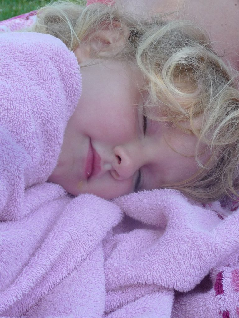 Quando dobbiamo pensare di togliere le adenoidi al nostro bambino?