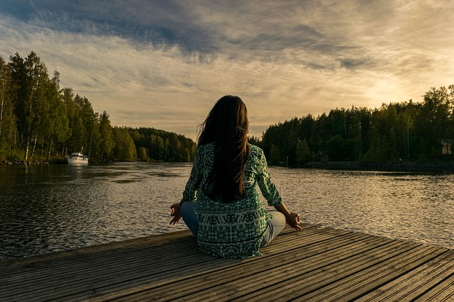 Training autogeno per imparare a gestire il dolore