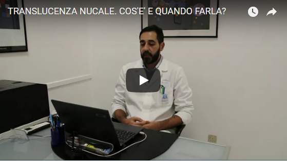 TRANSLUCENZA NUCALE. COS'E' E QUANDO FARLA? - Guarda il Video