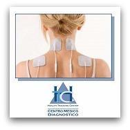 ULTRASUONI, TENS E IONOFORESI - Trattamenti di elettroterapia, dermoelettroporazione e ultrasuonoterapia