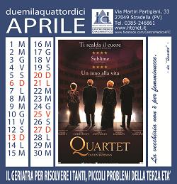 Newsletter Aprile 2014 |