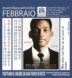 Newsletter Febbraio 2014   Mal di schiena? Agopuntura e Terapia del Dolore: visite a prezzo scontato per tutto il mese di Febbraio