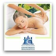 MASSAGGIO BENESSERE - Massaggio rilassante, riflessologico plantare e ayurvedico