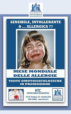 Newsletter Aprile 2013 | Allergia alla Primavera?