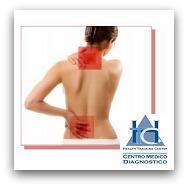 MAL DI SCHIENA - Cure e trattamenti per il mal di schiena cronico