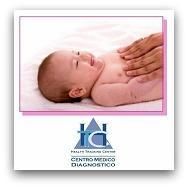 MASSAGGIO INFANTILE - Entra in contatto con il tuo bambino!