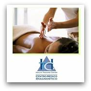 MASSAGGI - Tecniche del massaggio e del benessere