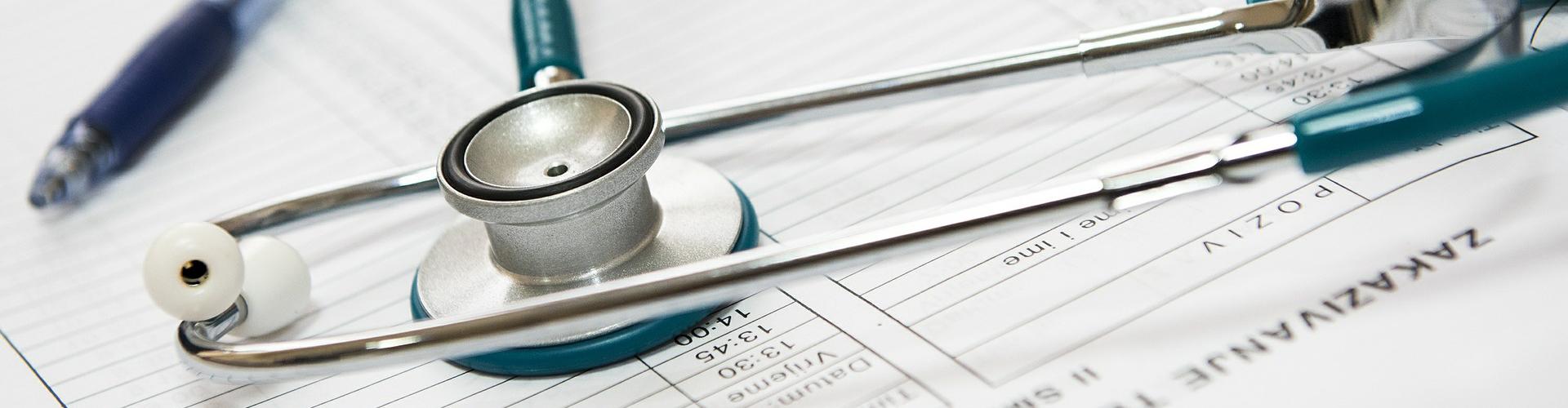 specialità e prestazioni HTC Centro Medico Stradella PV