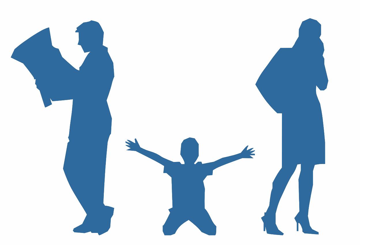 coordinazione genitoriale