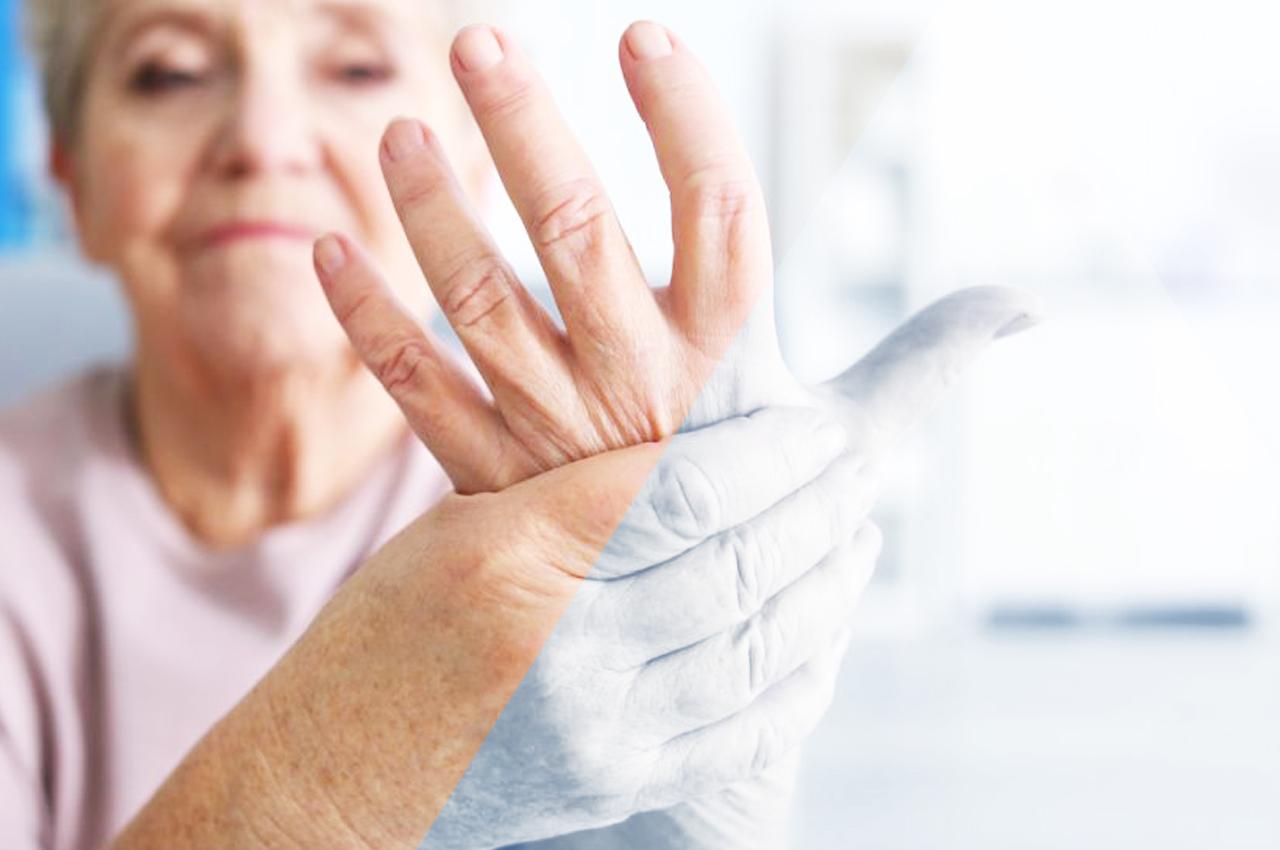 Sintomi oculari e malattie reumatiche