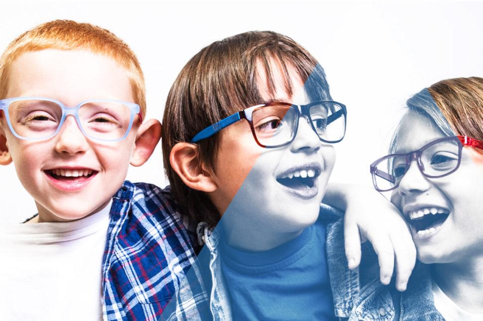 Visita oculistica in età pediatrica