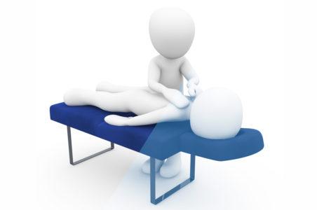 Palestra Riabilitazione - HTC Centro Medico Stradella PV