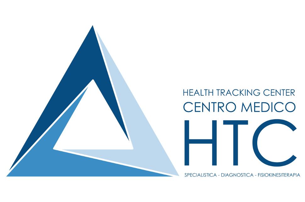 Nuovo Logo - HTC Centro Medico
