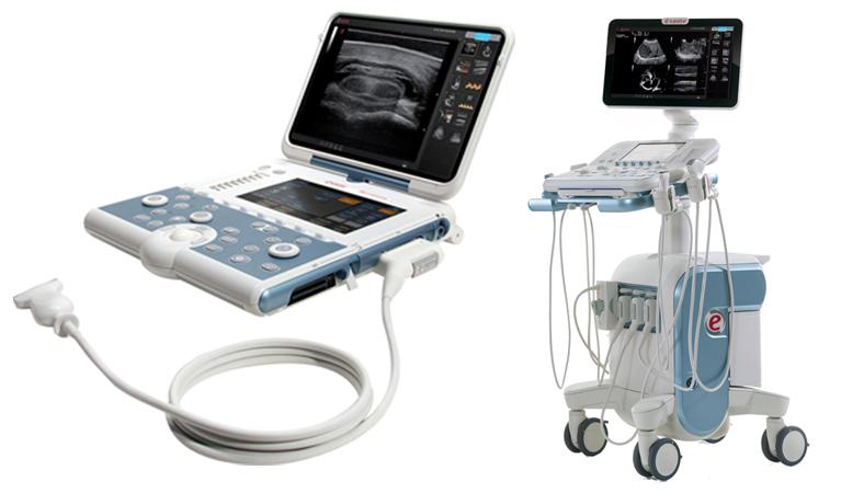 ecografie di tutti i tipi in HTC Centro Medico Stradella