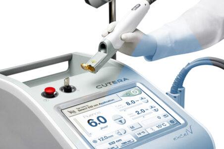Laserterapia - HTC Centro Medico Stradella Pavia