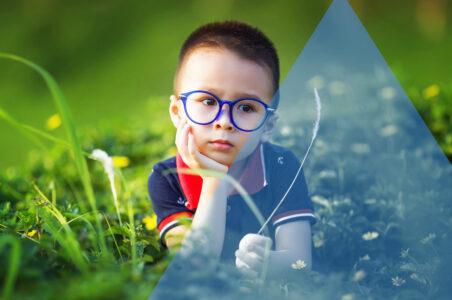 Visita oculistica bambini - HTC Centro Medico Stradella Pavia