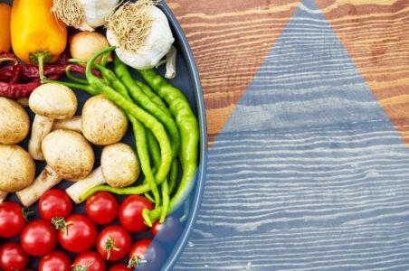 Alimentazione - Indicazioni del Nutrizionista