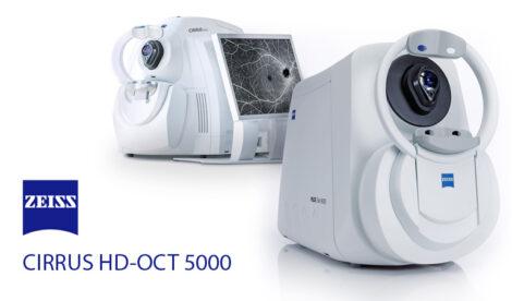 OCT - Tomografia a Coerenza Ottica - HTC Centro Medico Stradella Pavia