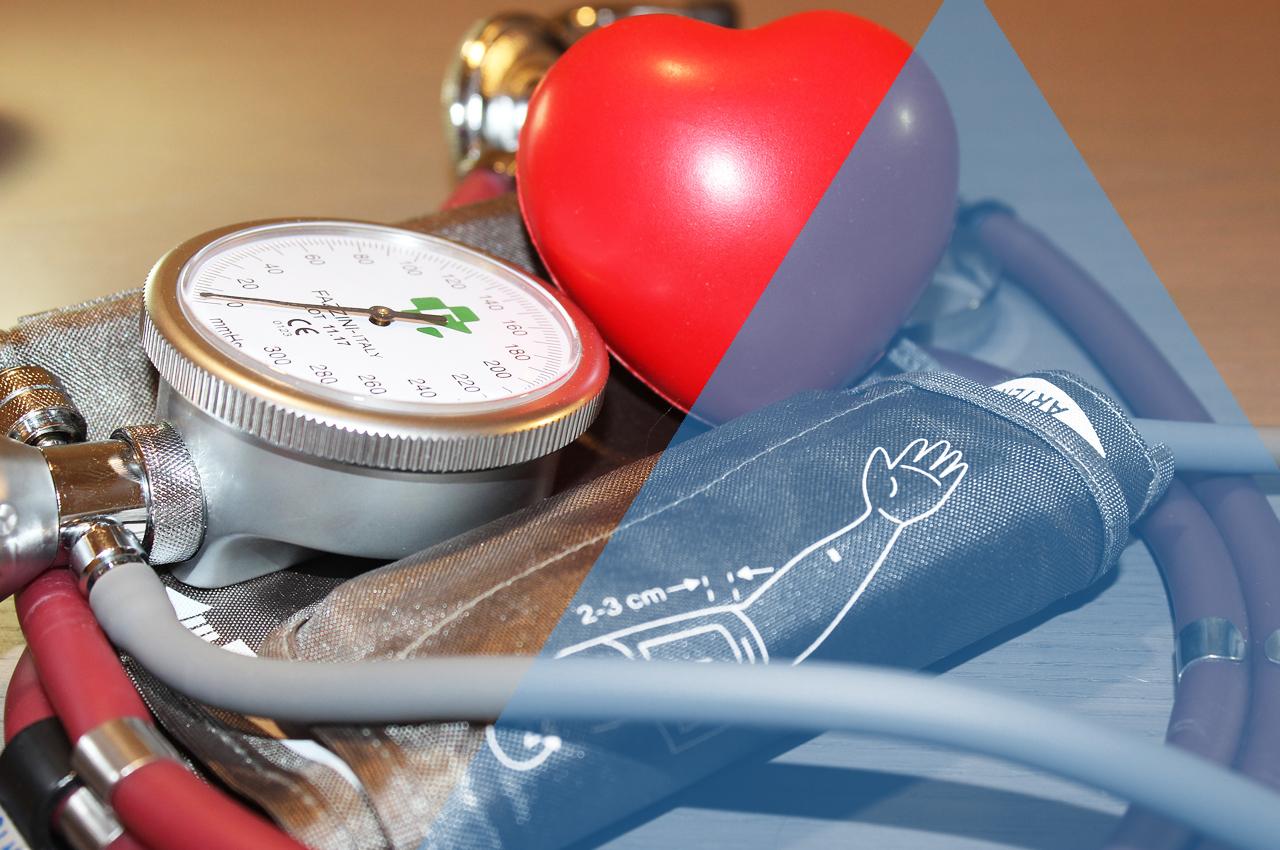Misurazione pressione arteriosa - Cardiologia - HTC Centro Medico Stradella Pavia