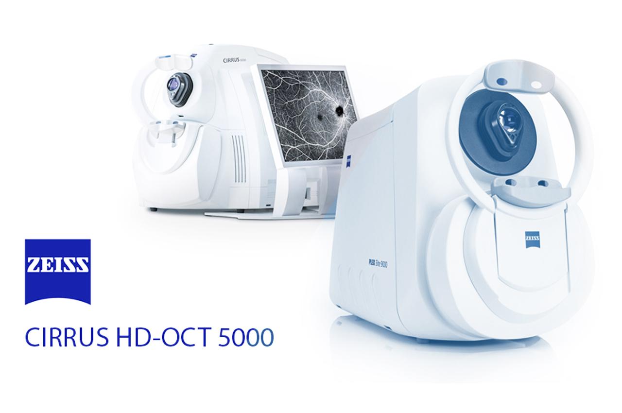 OCT e Sclerosi Multipla - Tomografia a Coerenza Ottica - HTC Centro Medico Stradella Pavia