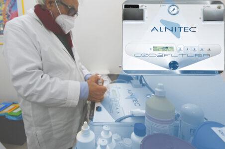 Ossigeno-ozono terpia - HTC Centro Medico Stradella Pavia