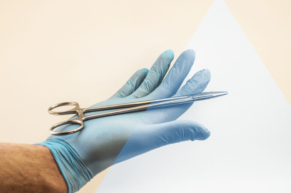 Dermochirurgia - HTC Centro Medico Stradella Pavia