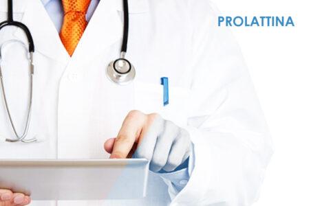 Prolattina ormone importante per endocrinologo
