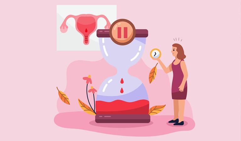 Supporto della salute della donna in Menopausa - HTC Centro Medico Stradella Pavia