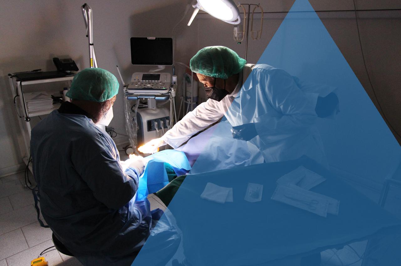Chirurgia Ambulatoriale - HTC Centro Medico Stradella Pavia
