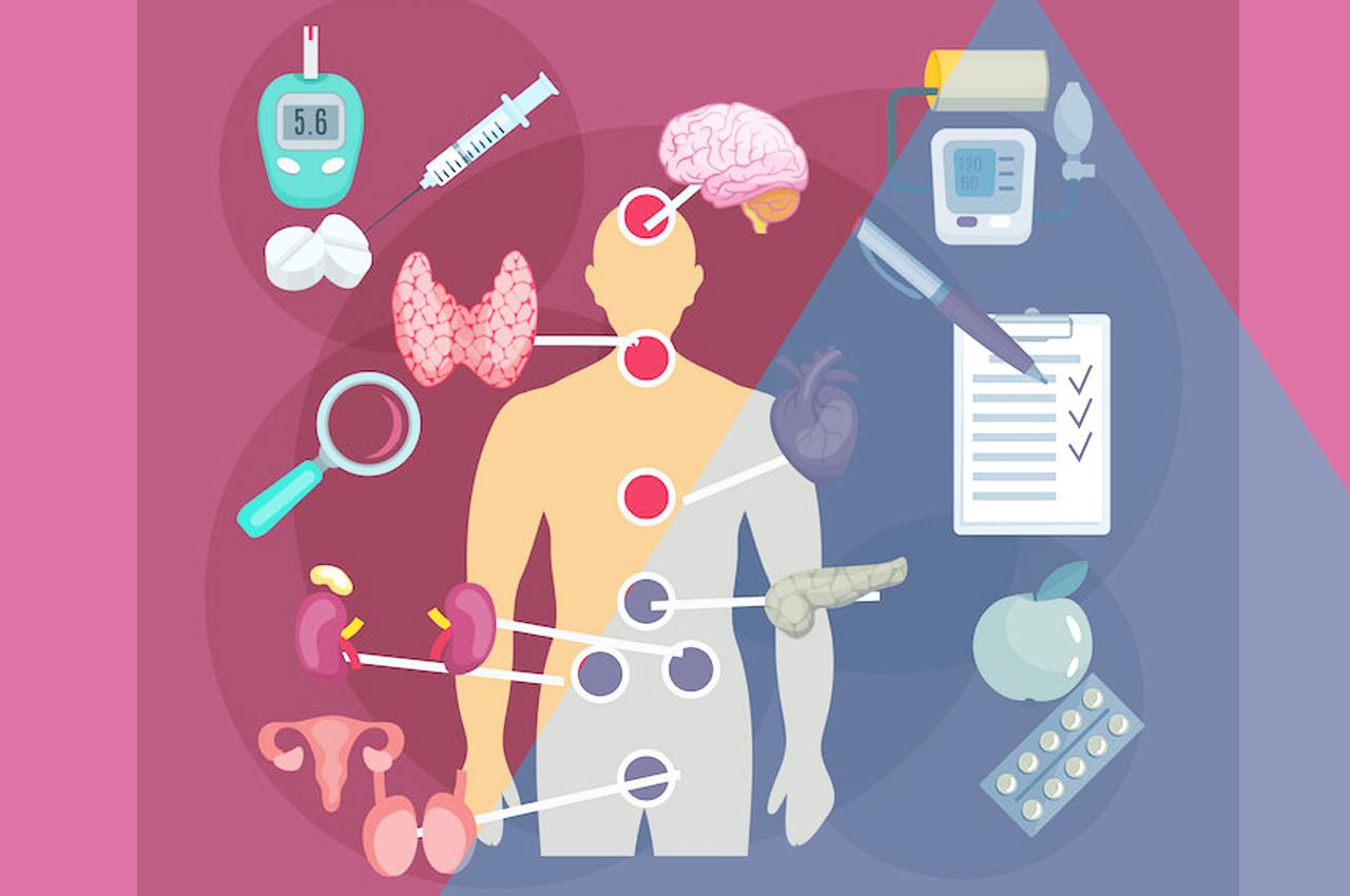 Endocrinologia - HTC Centro Medico Stradella Pavia