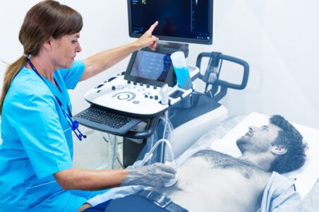 ECOGRAFIA per una prevenzione efficace - HTC Centro Medico Stradella Pavia