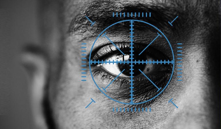 Visita oculistica scontata - HTC Centro Medico Stradella Pavia